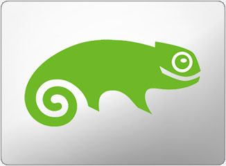 Open Suse Dedicated Server